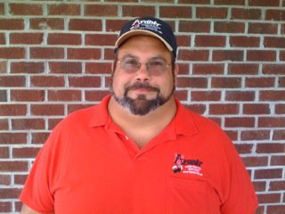 Owner of Avanty Construction Services : Angelo Bavetta