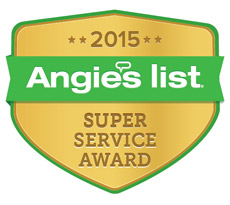 2015 Angie's List Super Service